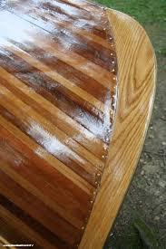 adirondack guide boat handmade from wooden boat plans gardenfork tv