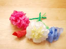 tissue paper flowers printable instructions how to make a tissue paper flower research paper writing service