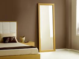 How To Hang Curtains Around Bed by Why Mirror Facing The Bed Is Bad Feng Shui