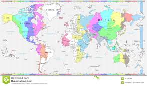 Pacific Time Zone Map Ontimezonecom Time Zones For The Usa And North America Usa Area