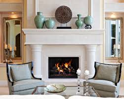 Decorative Fireplace by Modern Ideas Decorative Fireplace Q We Live In A House With So