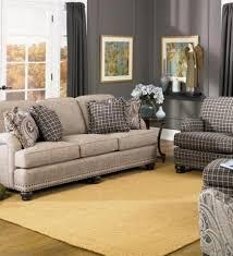 livingroom sofa smith brothers living room sofa 229 10 furniture smith
