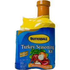 butterball turkey marinade butterball spice kit with gloves walmart