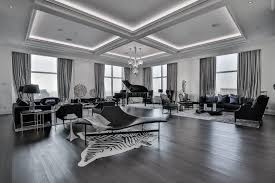 trump private residencese toronto penthouse 5501 3d vr listing