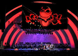 danny elfman brings nightmare to the bowl for a