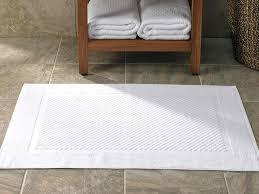 Cotton Reversible Bathroom Rug Cotton Bathroom Rugs Bath Rug Inspiring Oversized