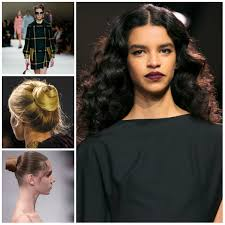 inspired hairstyles for fall winter 2016 2017 hairstyles 2018