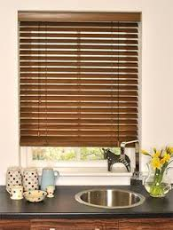 3 Day Blinds Bellevue Curtains To Go With Wood Blinds Decorating Style Pinterest