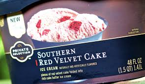 food and ice cream recipes review private selection southern red