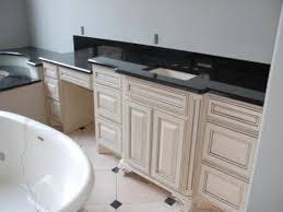 bathroom floating vanity cabinet restoration hardware vanity