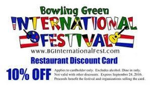 restaurant discounts que buenos fresh mexican grill joins festival restaurant discount