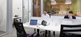 bureau partagé lyon coworking 12 solution alternative au télétravail partage de