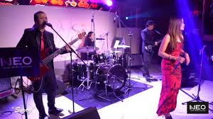 wedding band hong kong neo production sorry at pacha macau studio city hong