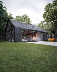 modern barn design 208 best arch stodoła images on pinterest house design barns and