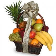 thanksgiving fruit basket thanksgiving flower delivery in wilmore s garden