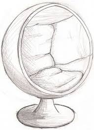 aug252011 chair sketch chairs mini pinterest sketches