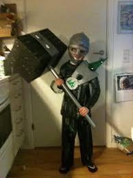 skylanders crusher costume things i have made pinterest