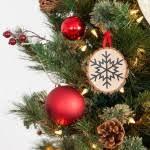 cricut ornaments with balsam hill cricut