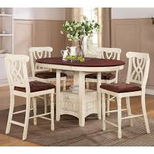 counter height dining room table sets awesome gathering height outdoor dining sets counter