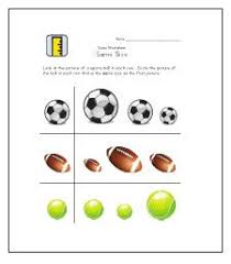 8 best size concepts images on pinterest preschool activities