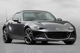 mazda site 2017 mazda mx 5 miata rf automatic review 8 things to know