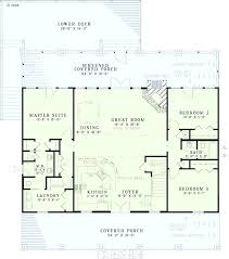 ranch house floor plans open plan farmhouse ranch house plans best open floor plans ideas on open