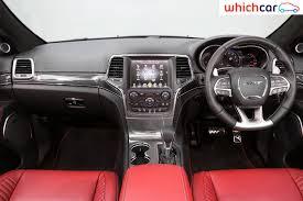 jeep grand cherokee dashboard 2018 jeep grand cherokee review
