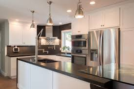 Kitchen Remodel Before And After by Kitchen Remodel Litchfield Nh Dream Kitchens