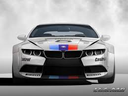 bmw models 2009 racer x design 2009 bmw rz m6 autoevolution