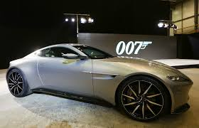 aston martin vintage james bond the aston martin db10 feel like james bond for just a million