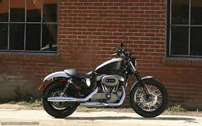 download wallpaper harley davidson sportster xl1200n nightster