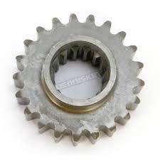 team hyvo top gear w 21 teeth for p85 clutch 351352 006