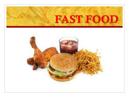 Fast Food Ppt Slides Ppt Fast Food Powerpoint Presentation Id2373439 Fast Food Ppt