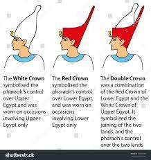 pharaoh crown template 28 images shey king tut headdress