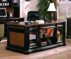 Home Decorators Collection Reviews Desk Aspenhome Young Classics Executive Desk Home Decorators
