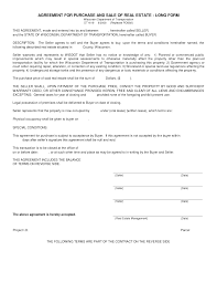 Child Support Contract Template Free Blank Purchase Agreement Form Images Agreement To Purchase