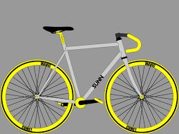 fixie design sunn fixie www bikecad ca