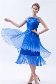 compare prices on elegant royal blue dress short online shopping