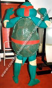 Leonardo Ninja Turtle Halloween Costume Minute Costume Teenage Mutant Ninja Turtle Pow