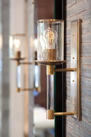 63 best lighting images on pinterest wall sconces bathroom
