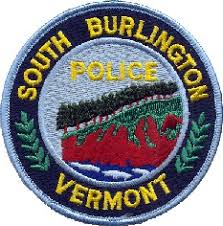 police department city of south burlington