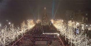 crocker park tree lighting 2017 crocker park 2004 west life newspaper news favorite places