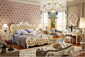 Cheap French Style Bedroom Furniture by Online Get Cheap Queen Bedroom Furniture Sets Aliexpress Com