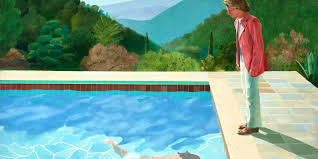 bbc culture the bewitching allure of hockney u0027s swimming pools