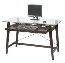 Buy Glass Computer Desk Glass Computer Desk Trend Today