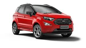 ford car png new ford ecosport the updated awd suv ford uk