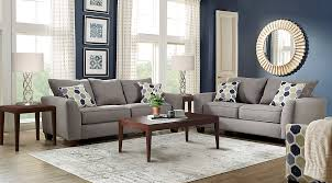 Rooms To Go Sleeper Loveseat Upholstered Living Room Sets Fabric Microfiber Etc