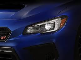mercedes led headlights 2018 subaru wrx sti led headlight photos first photos 2018