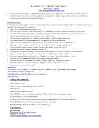 proper resume format 2017 occupational health occupational health and safety specialist sle resume
