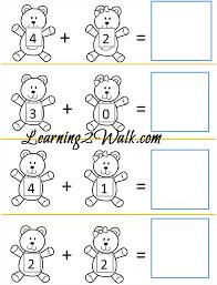 teddy bear kindergarten worksheet set kindergarten worksheets